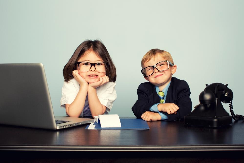 kids-work